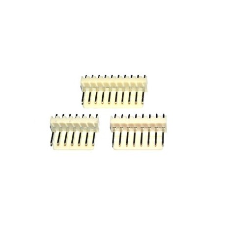 Pin Connector 2,54mm 10 pin Socket