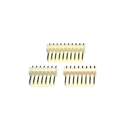 Pin Connector 2,54mm 8 pin Socket