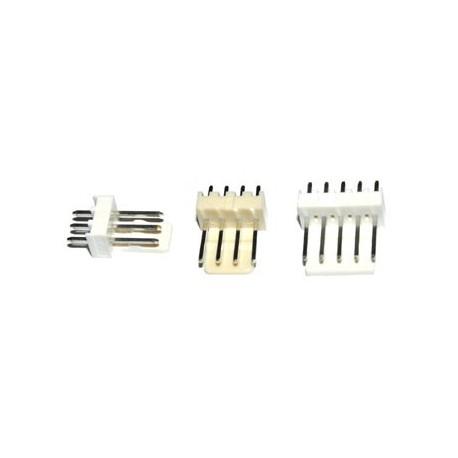 Pin Connector 2,54mm 5 pin Socket