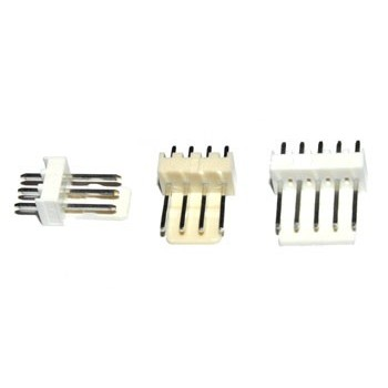 Pin Connector 2,54mm 4 pin Socket
