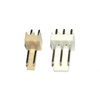 Pin Connector 2,54mm 2 pin Socket