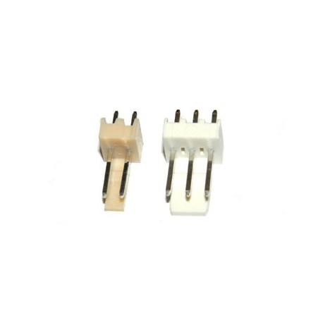Pin Connector 2,54mm 2 pin Socket