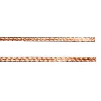 Luidspreker Kabel 2x 4mm²