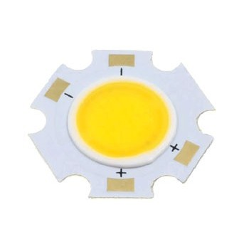 6W LED Warm Wit