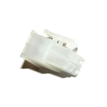 Mini-Fit Jr 4,2mm 2x3 pin Plug