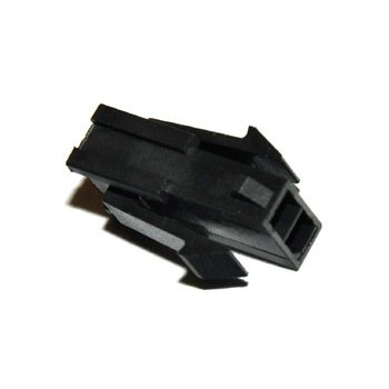 Micro-Fit 3mm 2 pin Plug Contra