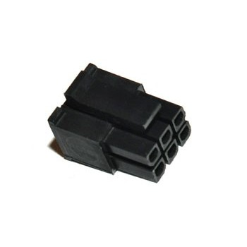 Micro-Fit 3mm 2x3 pin Plug