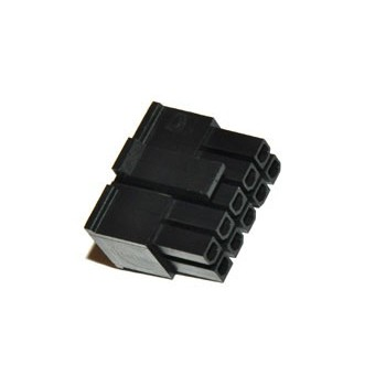 Micro-Fit 3mm 2x5 pin Plug