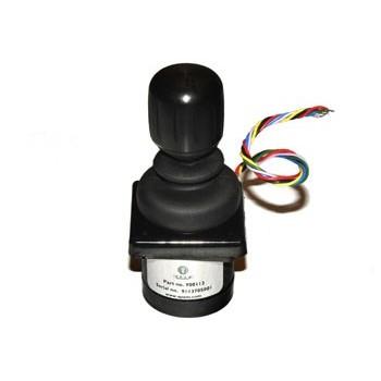 Joystick Inductive Sensing 900113