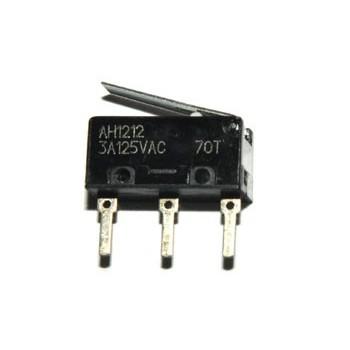 Microswitch 1,75A klein