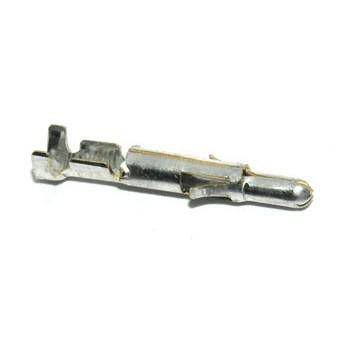 Mate-N-Lok 6,35mm Los Contact Male 2