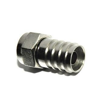 F Plug krimp RG59