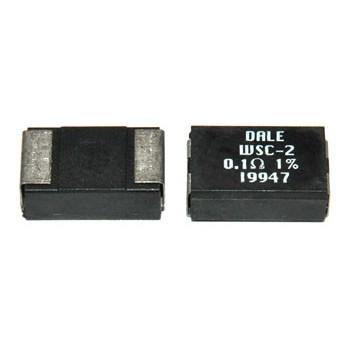 0,1 Ω 1% 2W SMD DALE