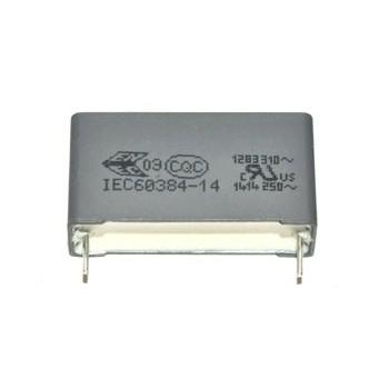 W 680nF 275Vac R27,5