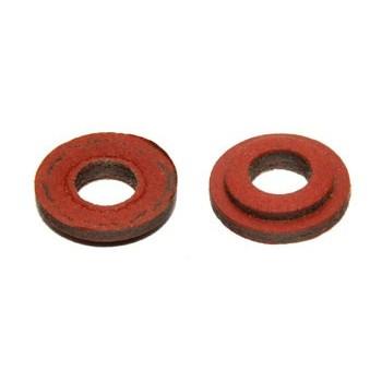Isolatie Ring 4 mm Bruin