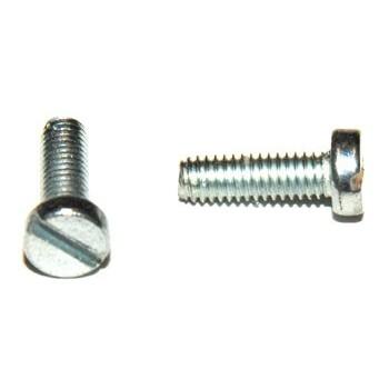 M2,5x 8 Boutje + Lock (25 stuks)