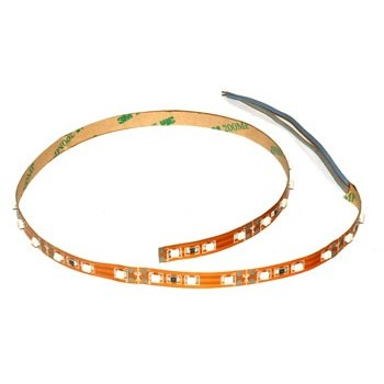 LED Strip Rood 33 SMD LED's