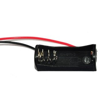 Batterijhouder 1x UM-5 = LR1