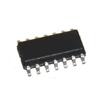 74AC04 smd