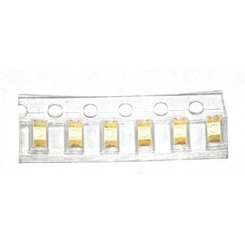 SMD LED 1206 geel (10 stuks)