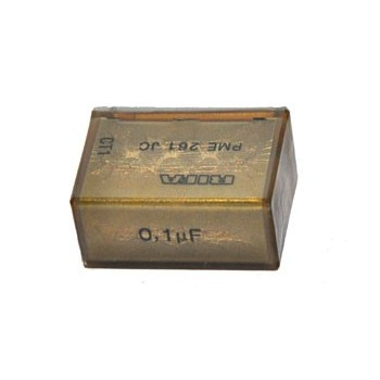 MKT 100nF 1000V R20