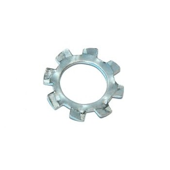 M8 Kartel Ring (10 stuks)