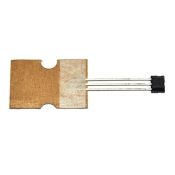 TLE4945L Hall switch
