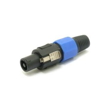 Speakon Plug 4p