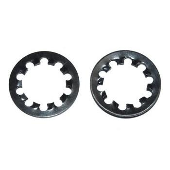 Kartel Ring voor Potmeters 10mm