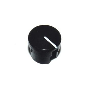 Spantang 10mm Dop+Lijn Zwart Glanzend