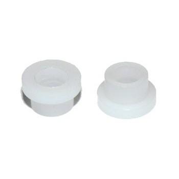 Isolatie Ring 4 mm Wit 1