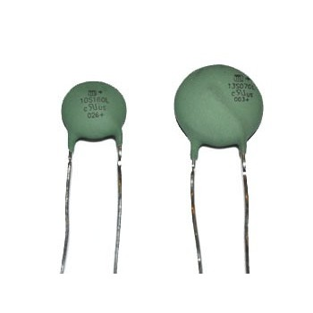 NTC voor Inschakelstroom Beperking 7 Ω 14,5mm