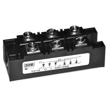 Brugcel 160A 1600V 3 fase