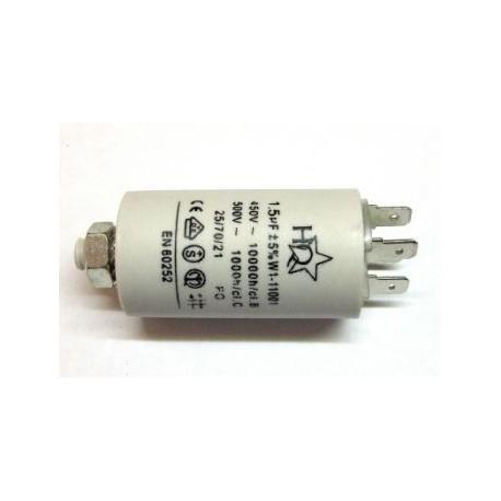 Motor Condensator 1,0uF