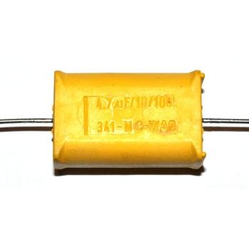MKT 4,7uF 100V Axial