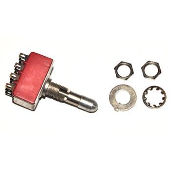 Tumbler 4x Wissel +Middenstand Lock