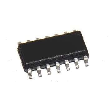 LM124 smd