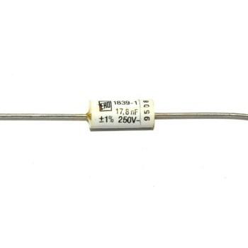 HQ 17,8nF 250V 0,5%