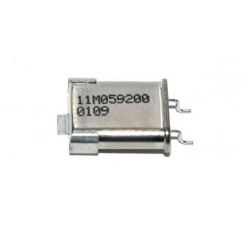 Kristal 11,0592 MHz smd