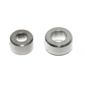 Metalen Afstandsbus 3 mm