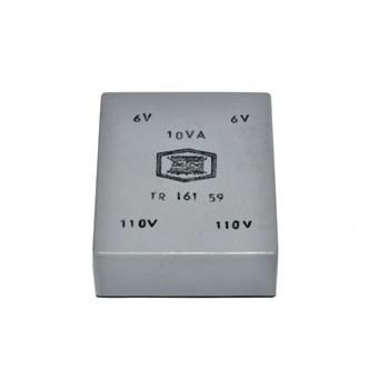 Trafo 14W 2x 6V 1,17A