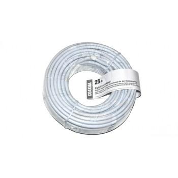 Coax Kabel 75Ω 25 meter