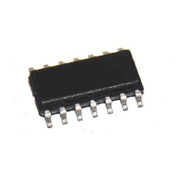 TLC27M4 smd