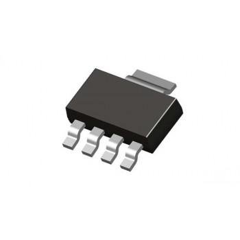 + 2,5V MIC5209-2.5