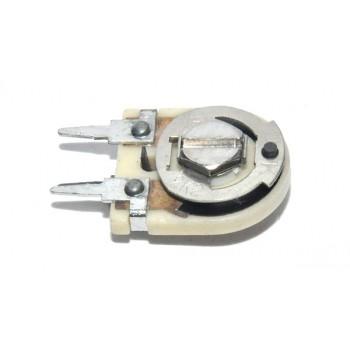 Cermet Instelpotmeter Staand 10 kΩ