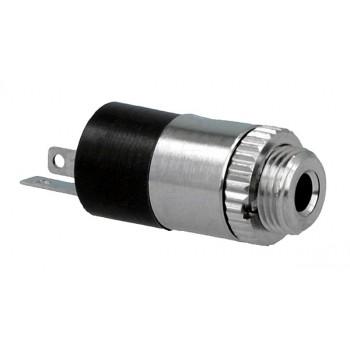 Jack 2,5mm Chassisdeel Stereo