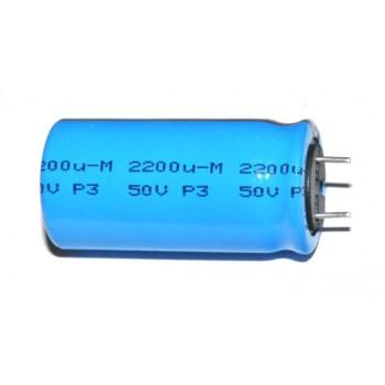 2200uF 63V 105°C