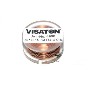 LS Filter Spoel 0,10mH