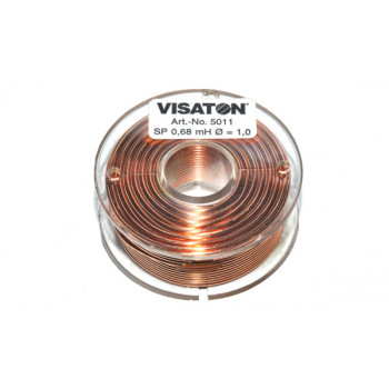 LS Filter Spoel 0,82mH