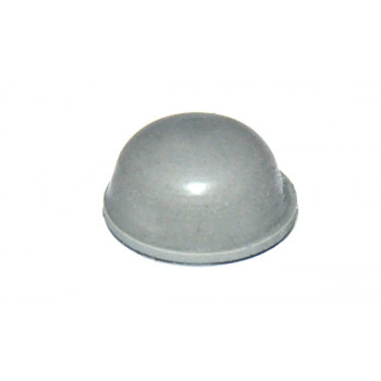 Plakvoetje Rond 10 mm